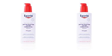 Hidratante corporal PH5 SKIN PROTECTION  loción enriquecida piel seca Eucerin