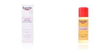 Tratamento estrias PH5 aceite natural anti-estrías Eucerin