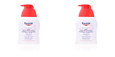Hand cream & treatments PH5 oleogel manos piel seca-agrietada Eucerin