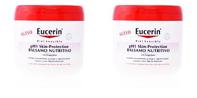 Hidratante corporal PH5 bálsamo nutritivo piel sensible Eucerin