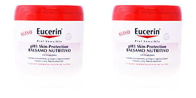 Body moisturiser PH5 bálsamo nutritivo piel sensible Eucerin