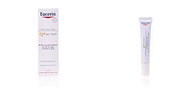 Eye contour cream Q10 ACTIVE contorno de ojos Eucerin