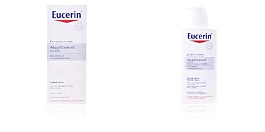 Körperfeuchtigkeitscreme ATOPICONTROL loción corporal 12% omega Eucerin