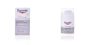 Face moisturizer MEN crema hidratante refrescante Eucerin