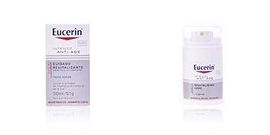 Eucerin MEN crema anti-edad intensiva 50 ml