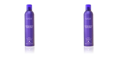 Hair Styling Fixers CAVIAR extra hold hair spray Alterna