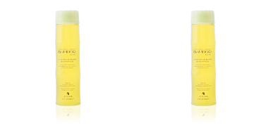 BAMBOO SHINE luminous shine shampoo Alterna