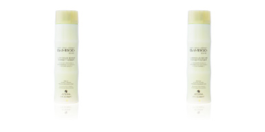 Shiny hair products BAMBOO SHINE luminous shine conditioner Alterna