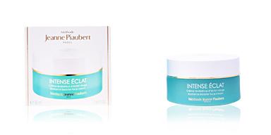 Skin lightening cream & brightener INTENSE ÉCLAT crème révélatrice d'éclat visage Jeanne Piaubert