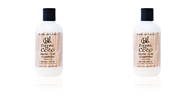 Anti frizz shampoo CREME DE COCO tropical-riche shampoo Bumble & Bumble