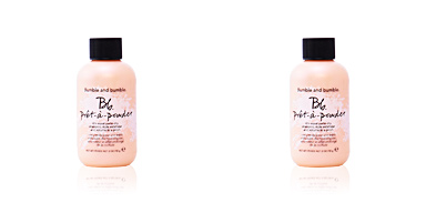 Champú en seco PRÊT-À-POWDER dry shampoo, style extender & volume Bumble & Bumble