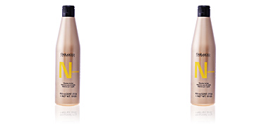 Shampoo gegen Haarausfall NUTRIENT shampoo vitamins for hair Salerm