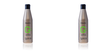GREASY HAIR specific oily hair shampoo 250 ml Salerm