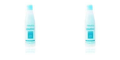 Champús DERMOCALM shampoo Salerm