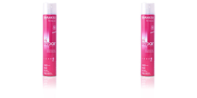 Hair Styling Fixers HI REPAIR laca F5 extra strong Salerm