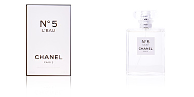 Nº5 L'EAU eau de toilette spray Chanel