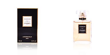 Chanel COCO edp vaporizador 35 ml