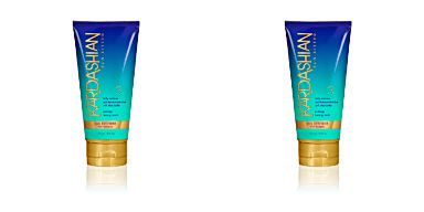 SUN KISSED tan extender with bronzers Kim Kardashian