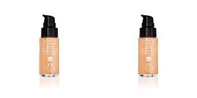 COLORSTAY foundation combination/oily skin #370-toast 30 ml Revlon Make Up