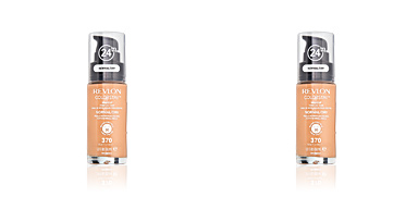 COLORSTAY foundation normal/dry skin #370-toast 30 ml Revlon Make Up