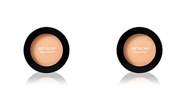 Polvo compacto COLORSTAY pressed powder Revlon Make Up