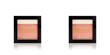 HIGHLIGHTING PALETTE #30-bronze blow 7,5 gr Revlon Make Up
