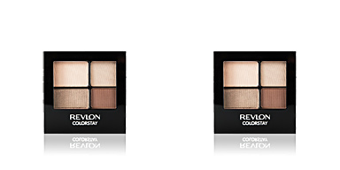 COLORSTAY 16-HOUR eye shadow #500-addictive 4,8 gr Revlon Make Up