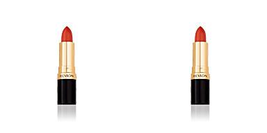 SUPER LUSTROUS lipstick #750-siren  Revlon Make Up