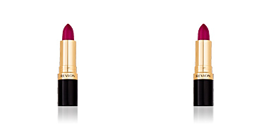 SUPER LUSTROUS lipstick #457-wild orchid  Revlon Make Up