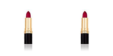 SUPER LUSTROUS lipstick #440-cherries in the snow  Revlon Make Up