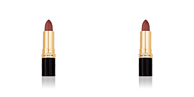 Revlon Make Up SUPER LUSTROUS lipstick #535-rum raisin 3,7 gr