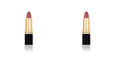 Rouges à lèvres SUPER LUSTROUS lipstick Revlon Make Up