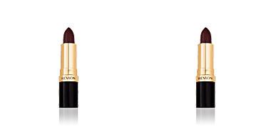 Revlon Make Up SUPER LUSTROUS lipstick #477-black cherry 3,7 gr