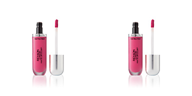 Lippenstifte ULTRA HD MATTE lipcolor Revlon Make Up