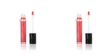 Gloss SUPER LUSTROUS lipgloss Revlon Make Up