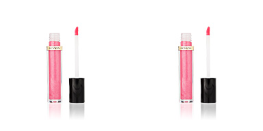 SUPER LUSTROUS lipgloss #210-pinkissimo Revlon Make Up