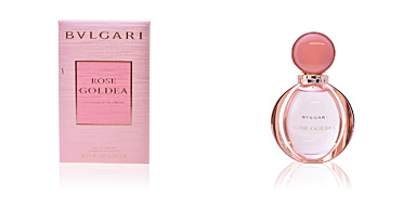 ROSE GOLDEA eau de parfum spray Bvlgari