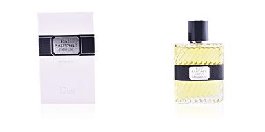 EAU SAUVAGE PARFUM eau de parfum vaporizador Dior
