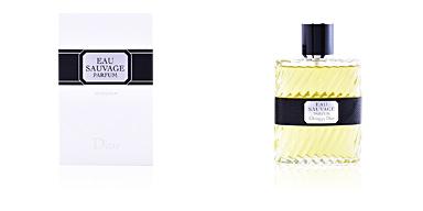 EAU SAUVAGE PARFUM eau de parfum vaporisateur Dior