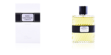 Dior EAU SAUVAGE PARFUM perfume