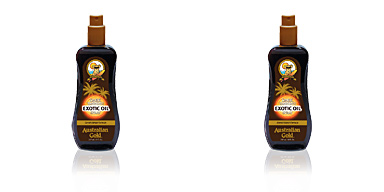 EXOTIC OIL spray Australian Gold