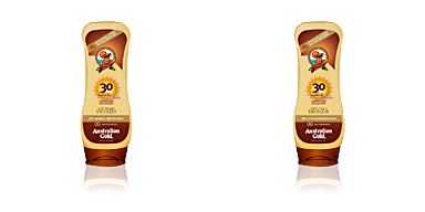 SUNSCREEN SPF30 lotion with bronzer Australian Gold
