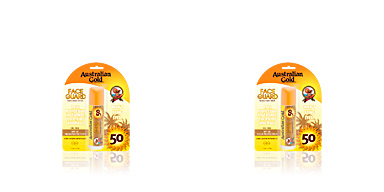 Australian Gold FACE GUARD SPF50 sunscreen stick 14 gr