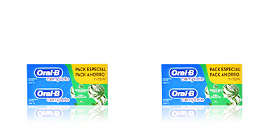 Oral-b COMPLETE SET 2 pz