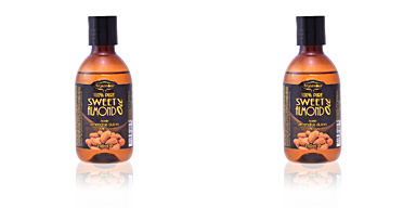 SWEET ALMOND OIL 100% pure Arganour