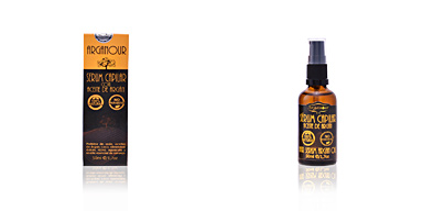 HAIR SERUM argan oil Arganour