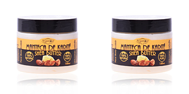 SHEA BUTTER face, body & hair Arganour