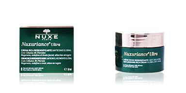 Anti aging cream & anti wrinkle treatment NUXURIANCE ULTRA crème riche redensifiante Nuxe