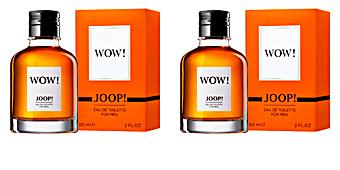 JOOP WOW! eau de toilette vaporisateur Joop