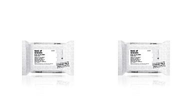 Comodynes MAKE-UP REMOVER micellar solution normal skin 40 uds